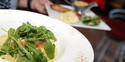 Parival Tennis Club - Restaurant