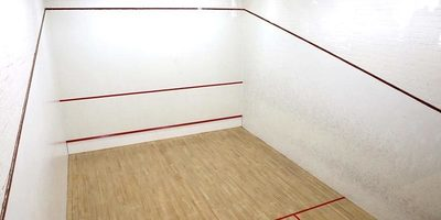 Parival Tennis Club - Squash