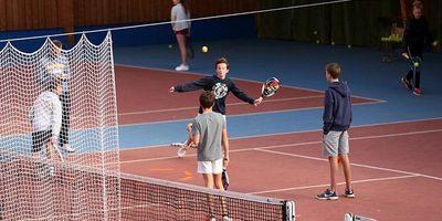 Parival Tennis Club - Tennis