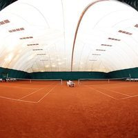 Parival Tennis Club - Le centre