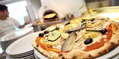 Parival Tennis Club - Pizzeria