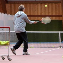 Parival Tennis Club - Tennis